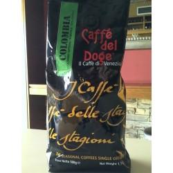 Εσπρέσσο caffe del doge colombia 100% Αράμπικα.