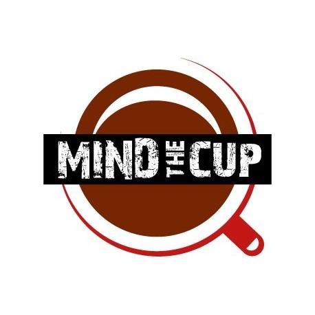 Mind the cup, Εσπρέσσο 100% Αράμπικα από την Γουατεμάλα.