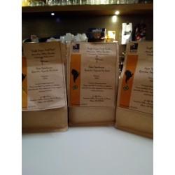 Kawa coffees Εσπρέσσο 100% Αράμπικα από την Βραζιλία.