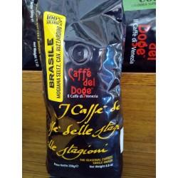 espresso caffe del doge Brazil 100% arabica