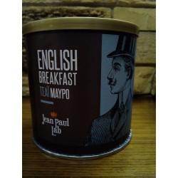 Black tea,jean paul lab,english breakfast.100gr.