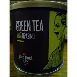 Τσάι πράσινο,jean paul lab.100γρ.