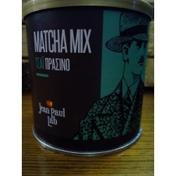 MATCHA MIX,πράσινο τσάι,jean paul lab.100gr