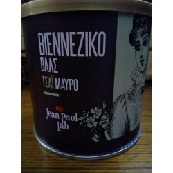 Βιενέζικο βάλς,μαύρο τσάι,jean paul lab.100gr
