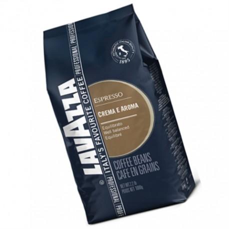 Εσπρέσσο Lavazza crema aroma 80% arabica-20% robusta