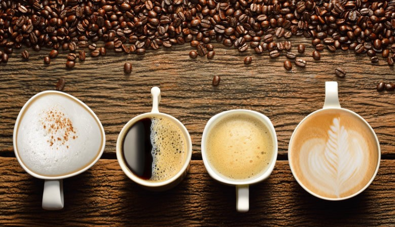 Ειδοι καφε